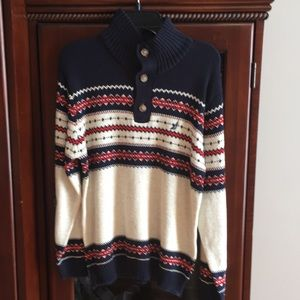 Nautica size M sweater